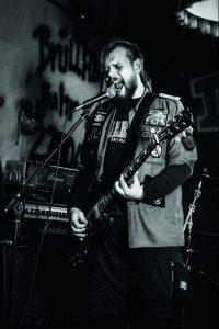 Fetter – Rhythmusgitarre
