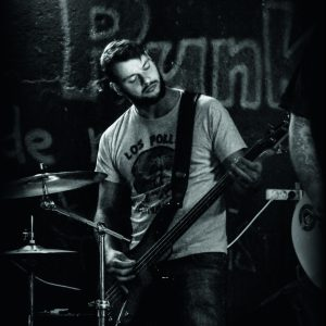 Behrnzie Bass